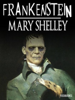 Frankenstein oder Der moderne Prometheus 
