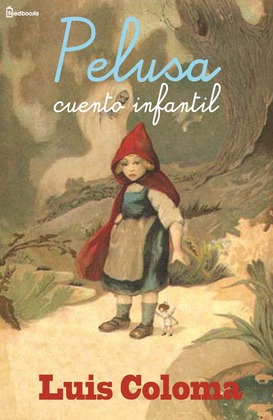  Pelusa: cuento infantil