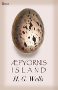 pyornis Island
