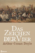 Das Zeichen der Vier