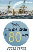Reise um die Erde in 80 Tagen
