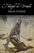 Bram Stoker - El huésped de Drácula