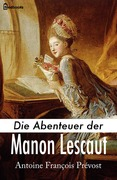 Die Abenteuer der Manon Lescaut