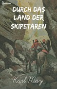 Durch das Land der Skipetaren