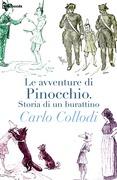 Le avventure di Pinocchio. Storia di un burattino