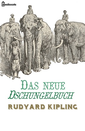 Das neue Dschungelbuch