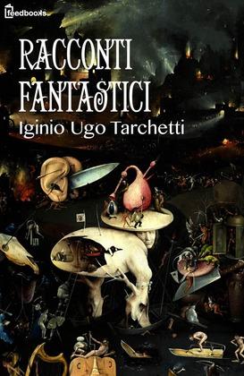 Iginio Ugo Tarchetti salary