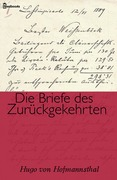 Die Briefe des Zurckgekehrten