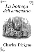 La bottega dell'antiquario