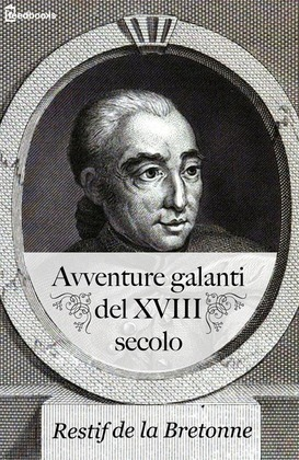 Avventure galanti del XVIII secolo