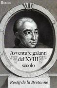 Avventure galanti del XVIII secolo