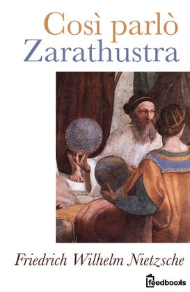 Cos parl Zarathustra