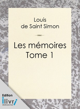 Mmoires de Saint-Simon