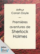 Premires aventures de Sherlock Holmes