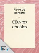 Oeuvres choisies de Ronsard