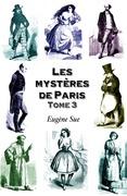 Les mystères de Paris. Tome 3