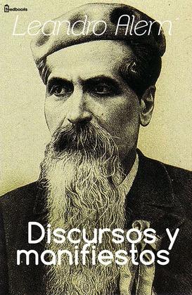 Discursos y manifiestos