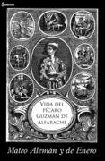 Vida del pícaro Guzmán de Alfarache