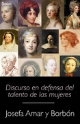 Discurso en defensa del talento de las mujeres