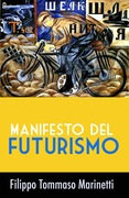 Manifesto del futurismo
