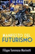 Manifesto del futurismo