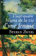 Vingt-quatre heures de la vie dune femme
