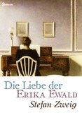 Die Liebe der Erika Ewald