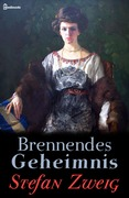 Brennendes Geheimnis