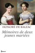 Mémoires de deux jeunes mariées