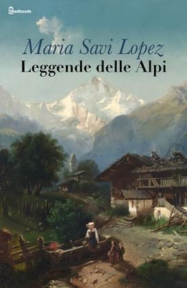 Leggende delle Alpi