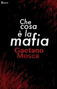 Che cosa  la mafia