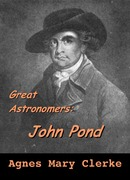 Great Astronomers: John Pond