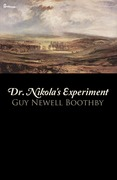 Dr. Nikola's Experiment