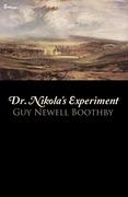 Dr. Nikola's Experiment