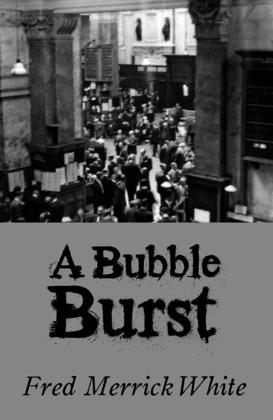 A Bubble Burst