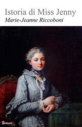 Istoria di Miss Jenny