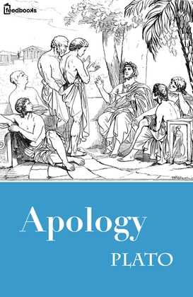 socrates defense the apology In the apology, plato provides the reader with a faithful picture of the greatness of socrates this dialogue is one of the many recorded about the life and work of.