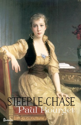 Steeple-Chase