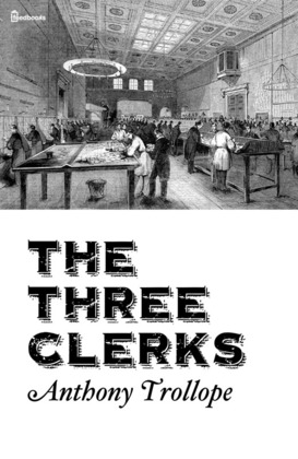 Image de couverture (The Three Clerks)