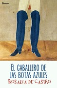 El caballero de las botas azules