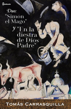 """Duo: """"Simón el Mago"""" y """"En la diestra de Dios Padre"""""""