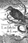 Las fábulas. Vol. IX