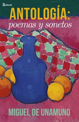 Antología: poemas y sonetos