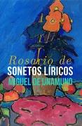Rosario de sonetos líricos