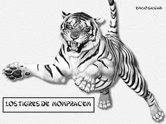 Sandokán: Los tigres de Mompracem