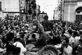 Giorni di guerra in Sicilia (diario per la Nonna: 9 maggio - 8 agosto 1943)