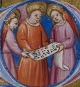 I lettori di manoscritti