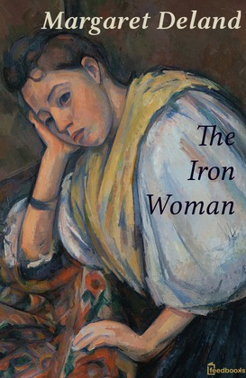 Image de couverture (The Iron Woman)