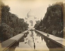 Verso la Cuna del mondo - Lettere dall'India
