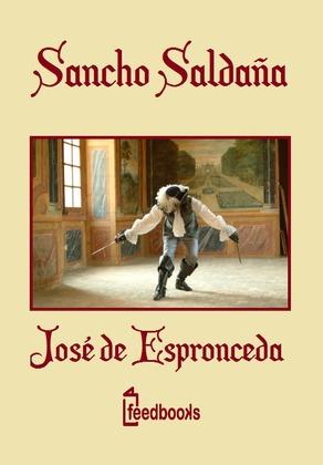 Sancho Saldaña